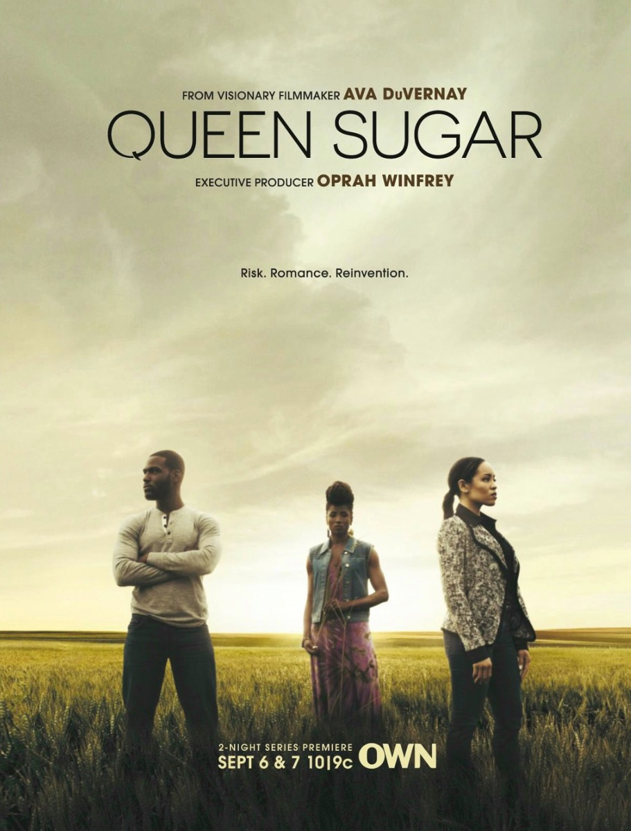 Queen Sugar - Saison 2 [COMPLETE]