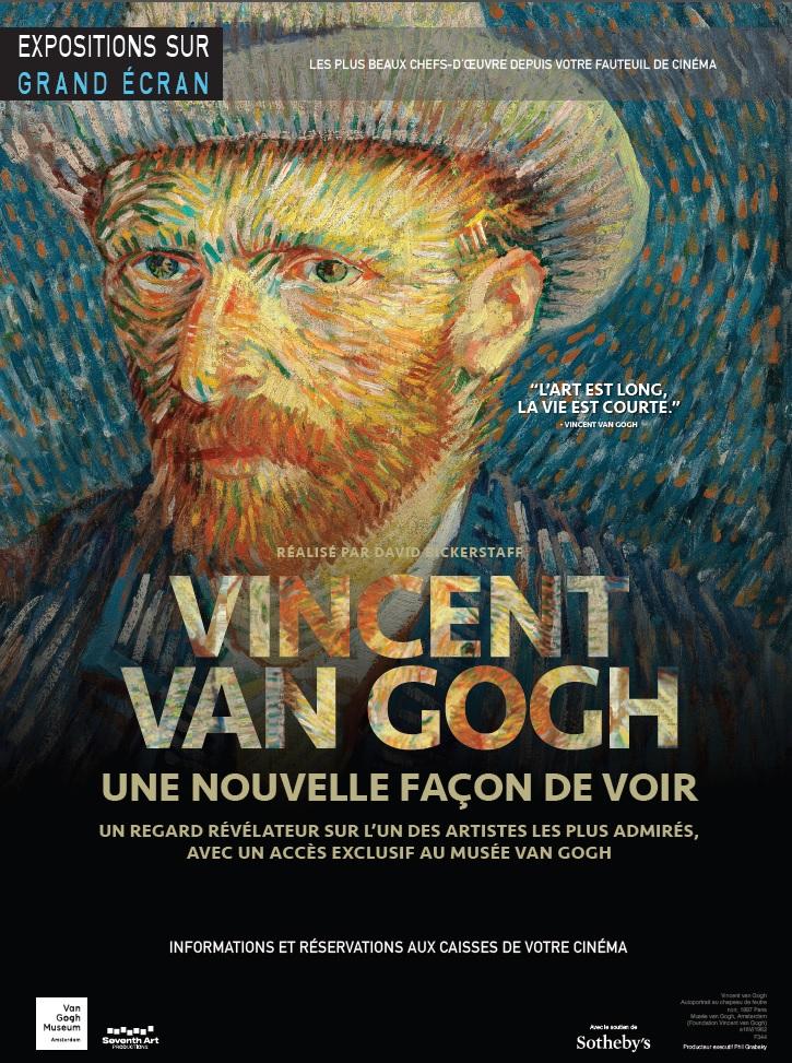 Vincent van gogh une nouvelle fa on de voir film 2015 allocin - Van gogh comedores de patatas ...