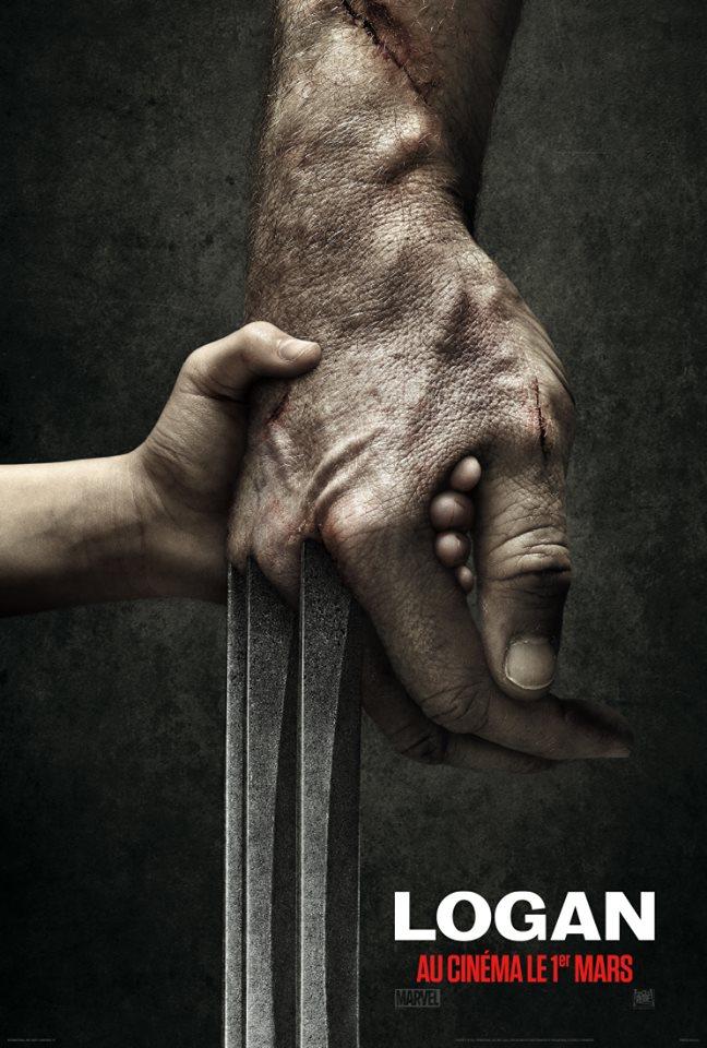 Logan Film 2017 Allocin 233