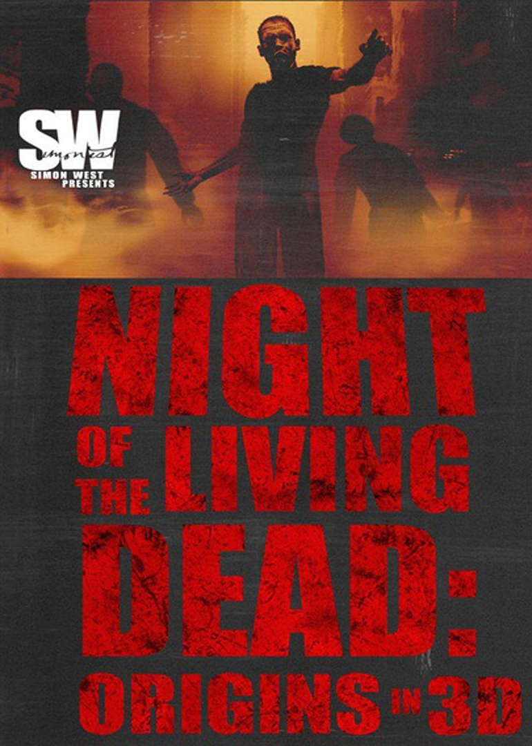 telecharger Night Of The Living Dead: Origins 3D BDRIP 1080p
