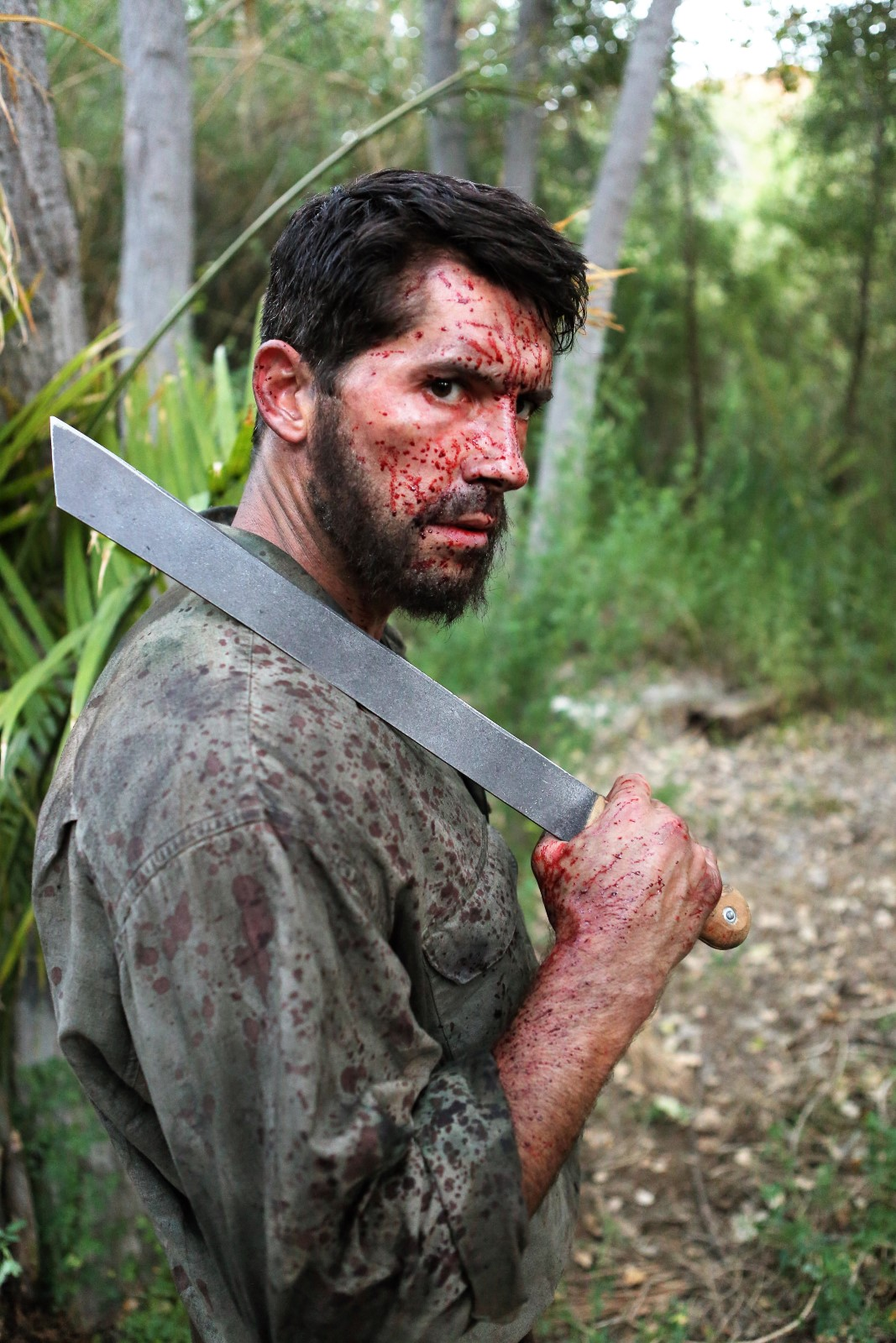 Photo de Scott Adkins - Chien sauvage : Photo Scott Adkins