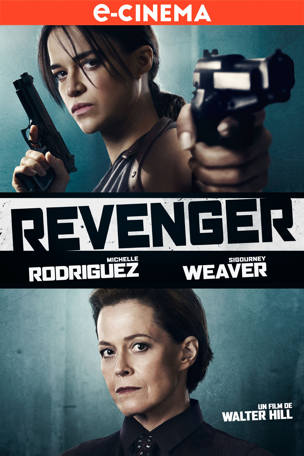 Revenger Streaming Complet HD VF