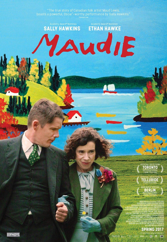 Maudie streaming