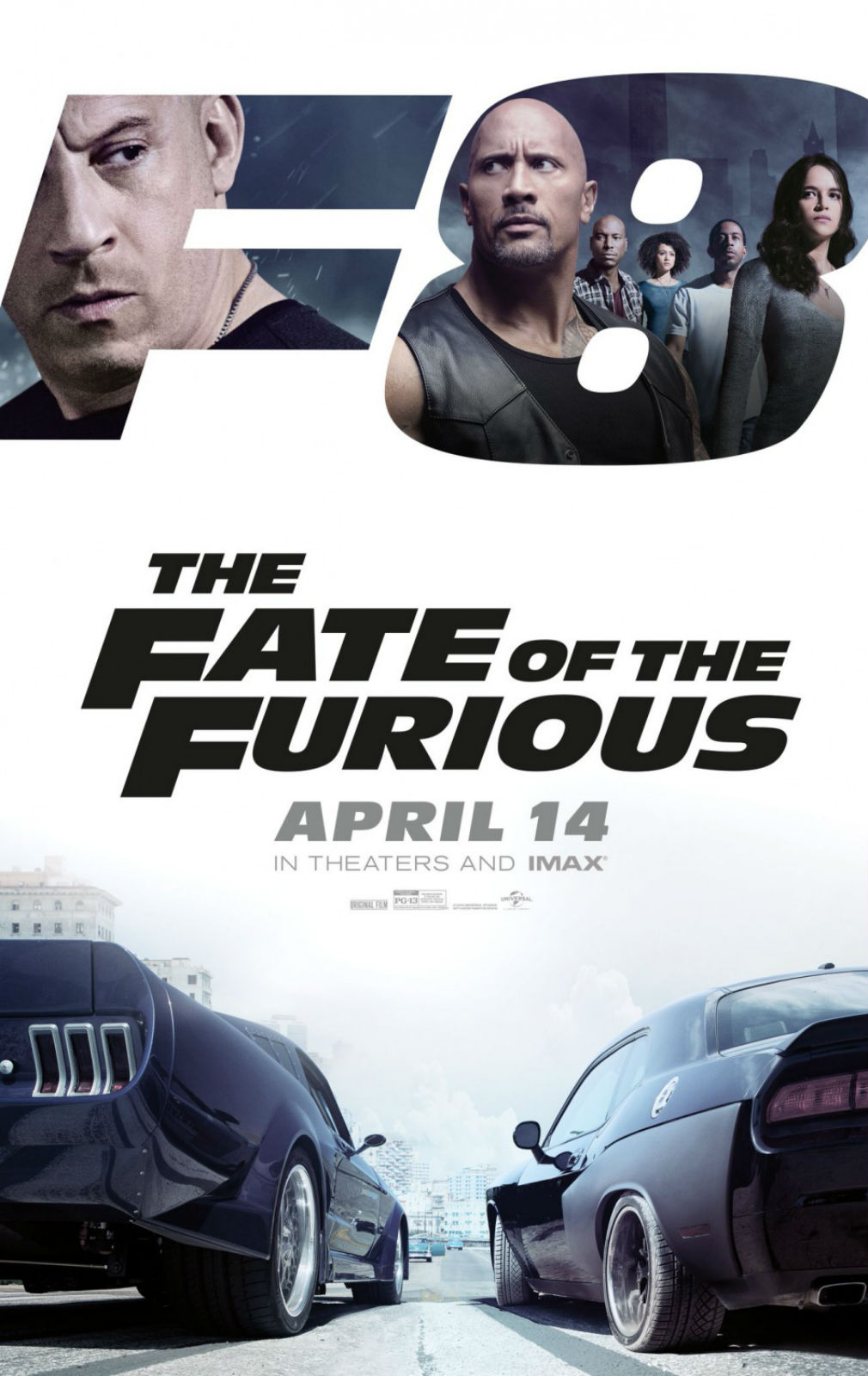 The Fate of the Furious 2017 EXTENDED TRUEFRENCH HDRip x264-STR4NGE