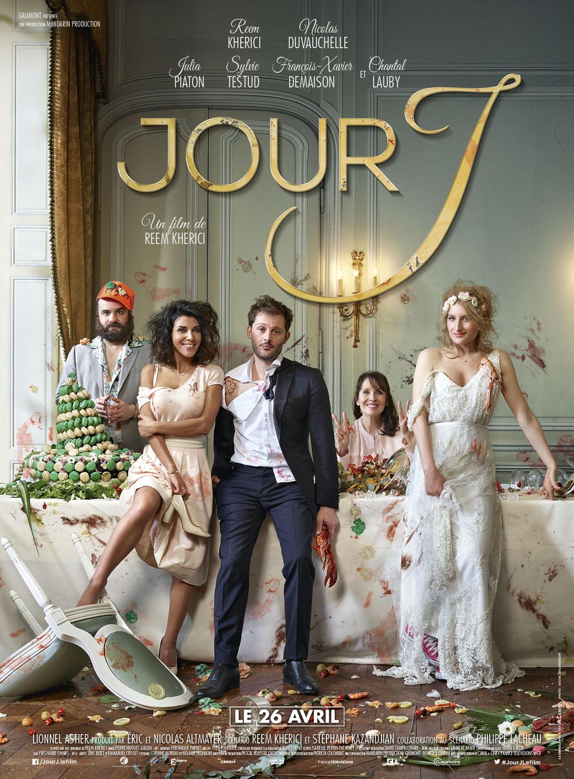 Image du film Jour J