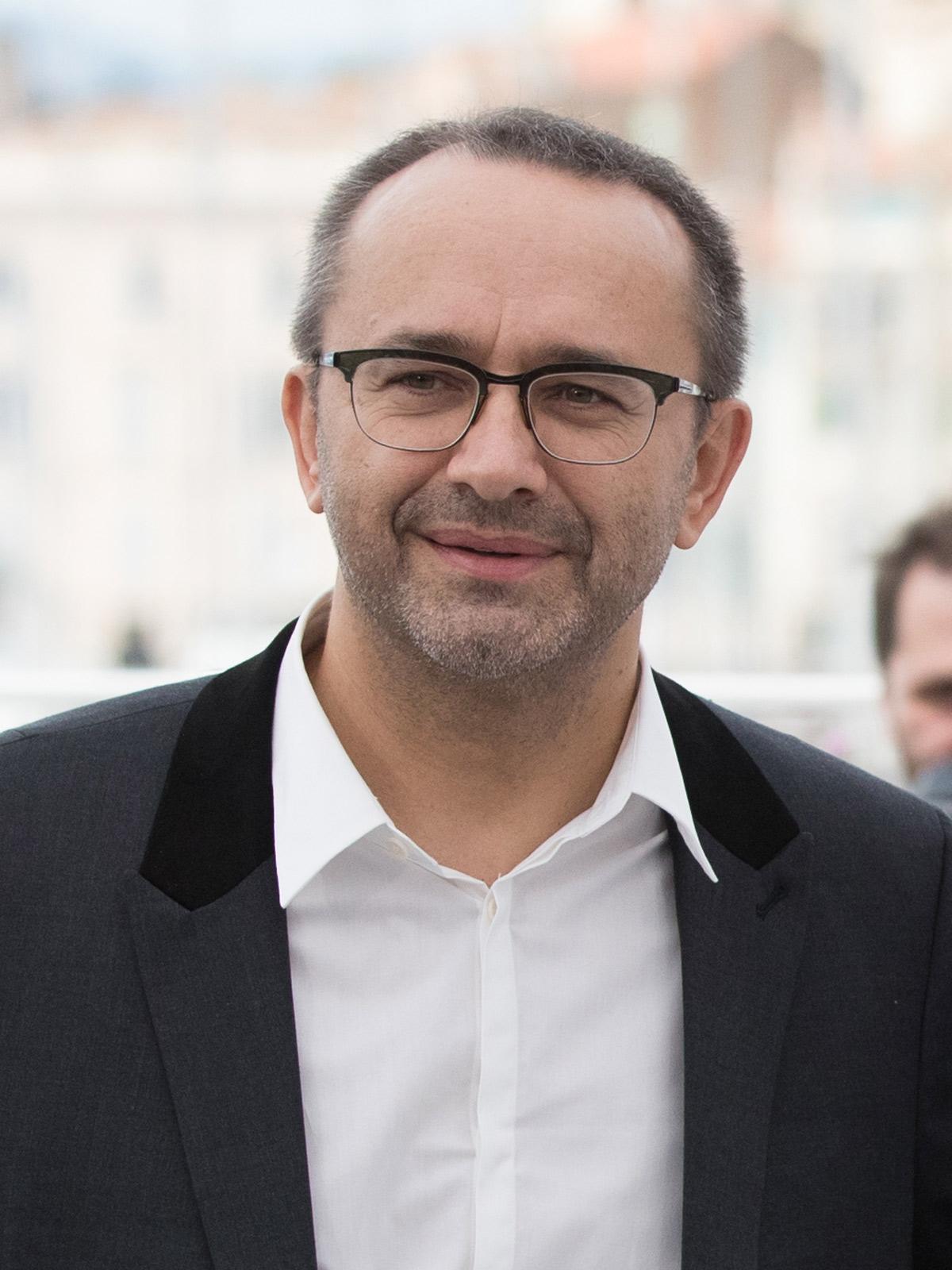 Andrei Zvjagintsev