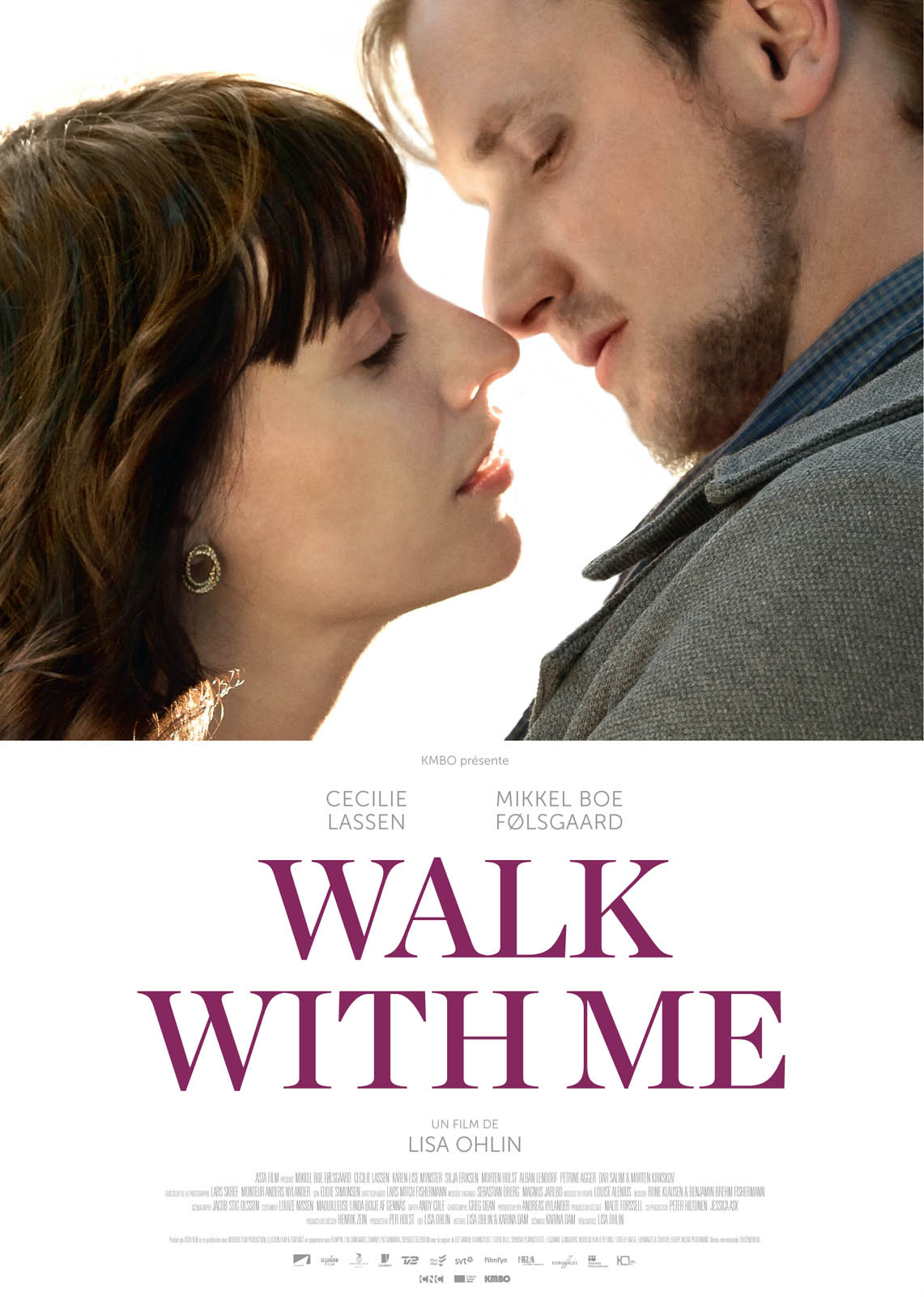 walk with me film