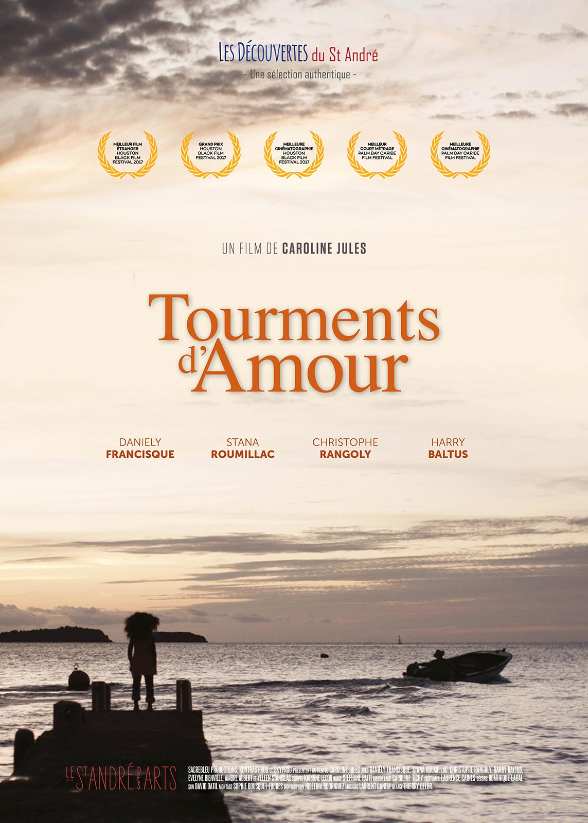 Tourments d'amour