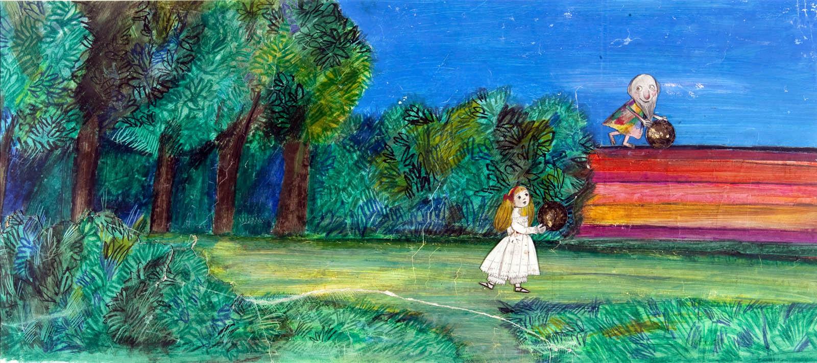 """Résultat de recherche d'images pour """"polichinelle et les contes merveilleux"""""""