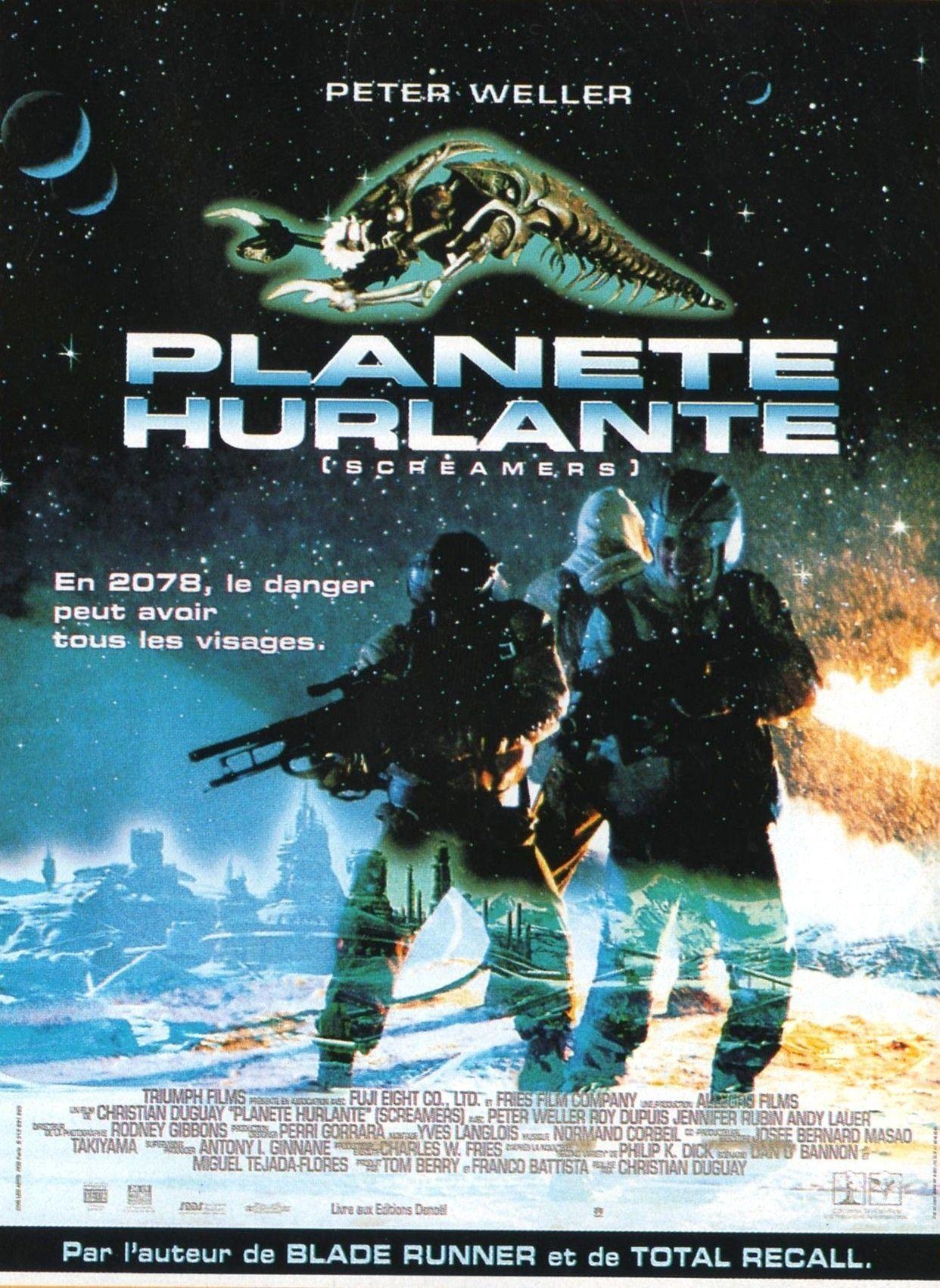 planete hurlante 3