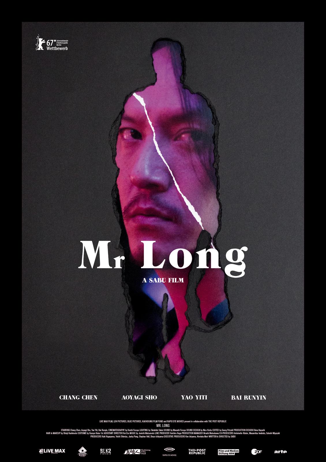 Mr. Long streaming