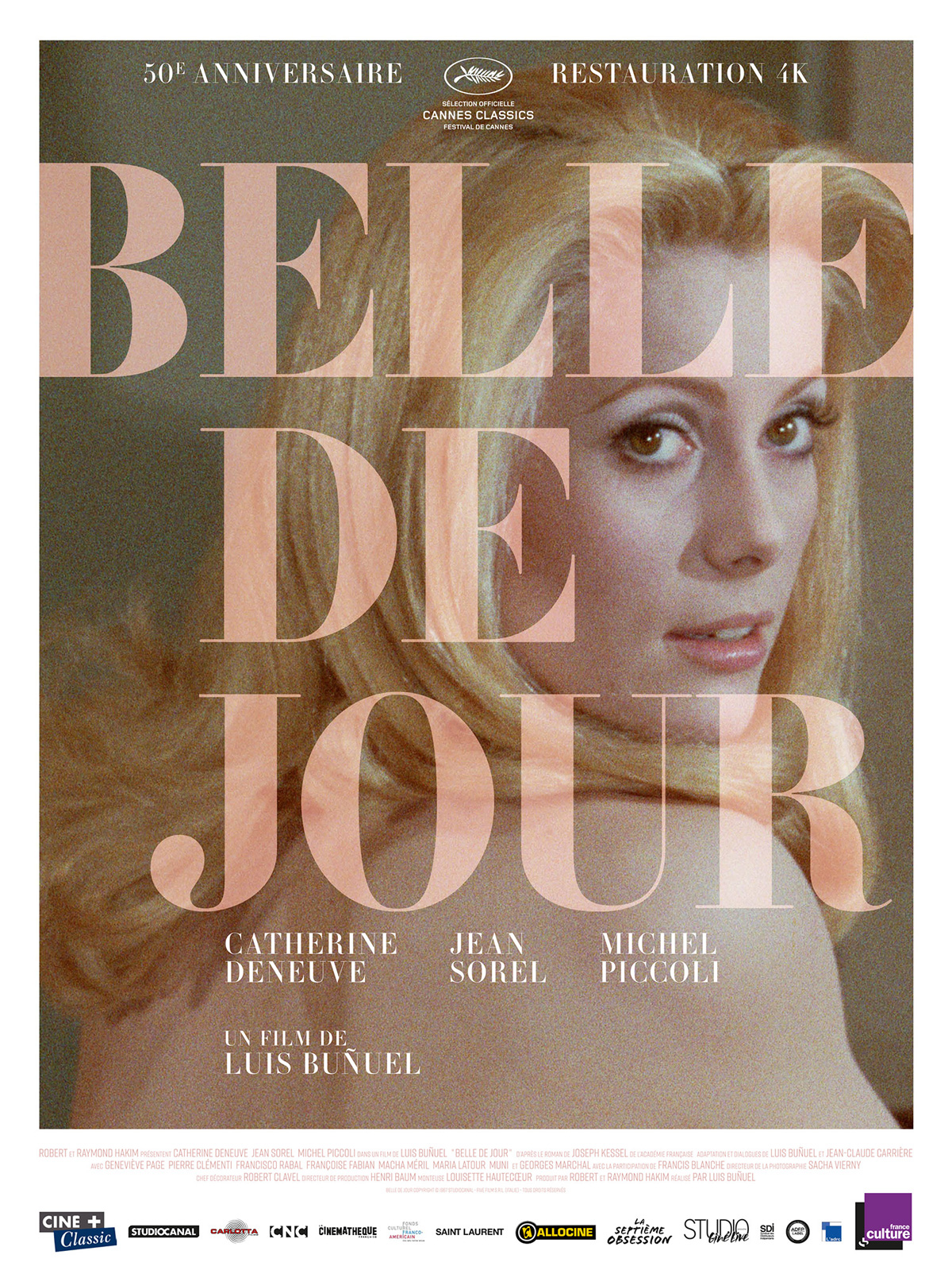 Belle de Jour Streaming HDRIP Web-DL