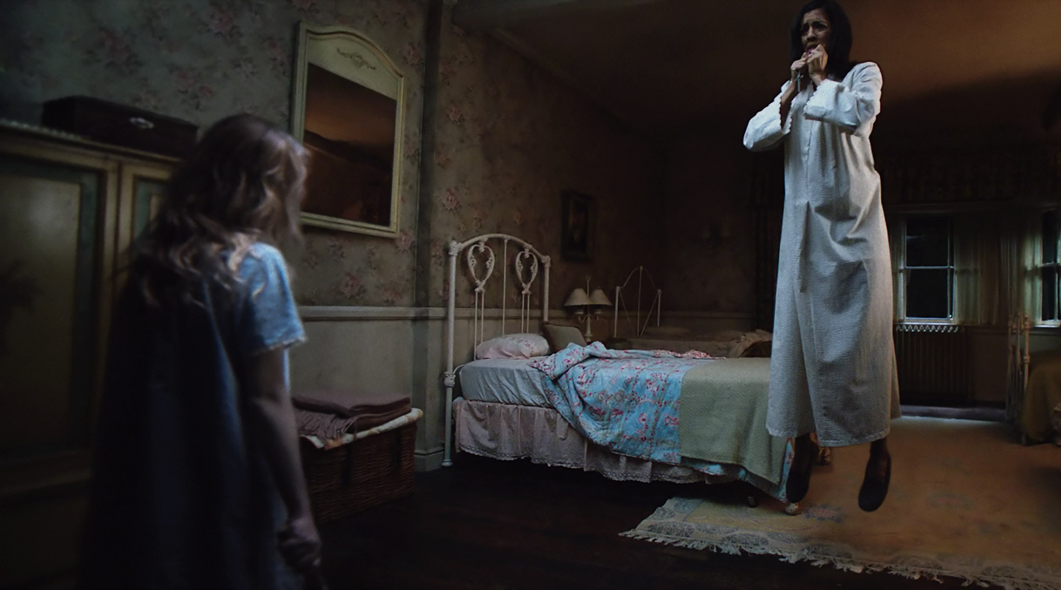 Streaming Annabelle: Creation