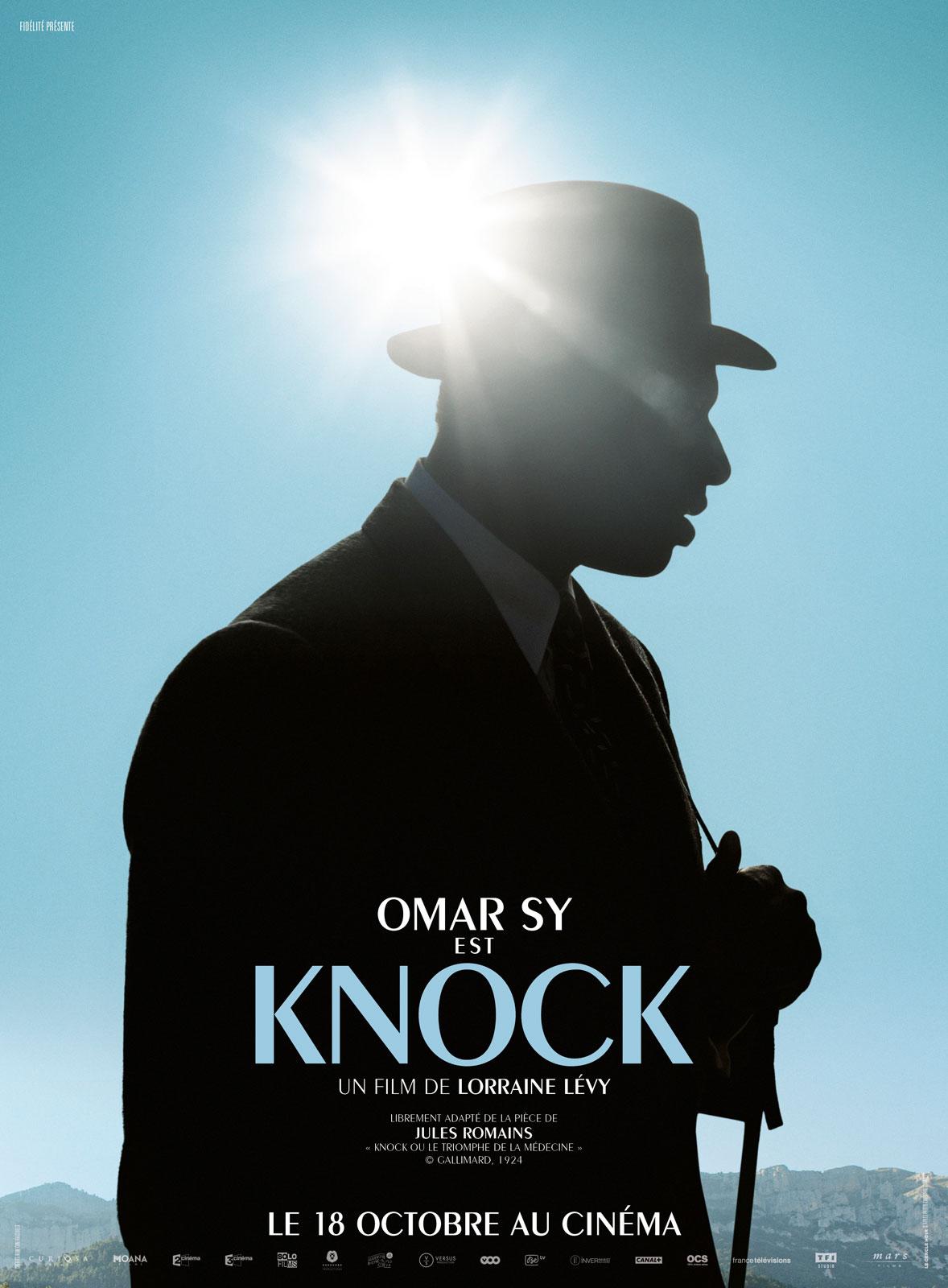 Knock Knock Elokuva