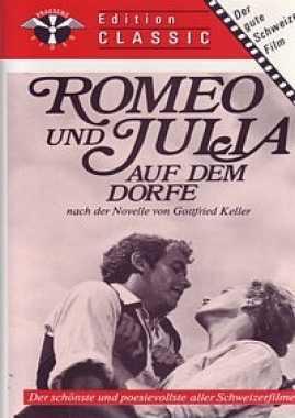 Romeo et Juliette au village DVDRIP