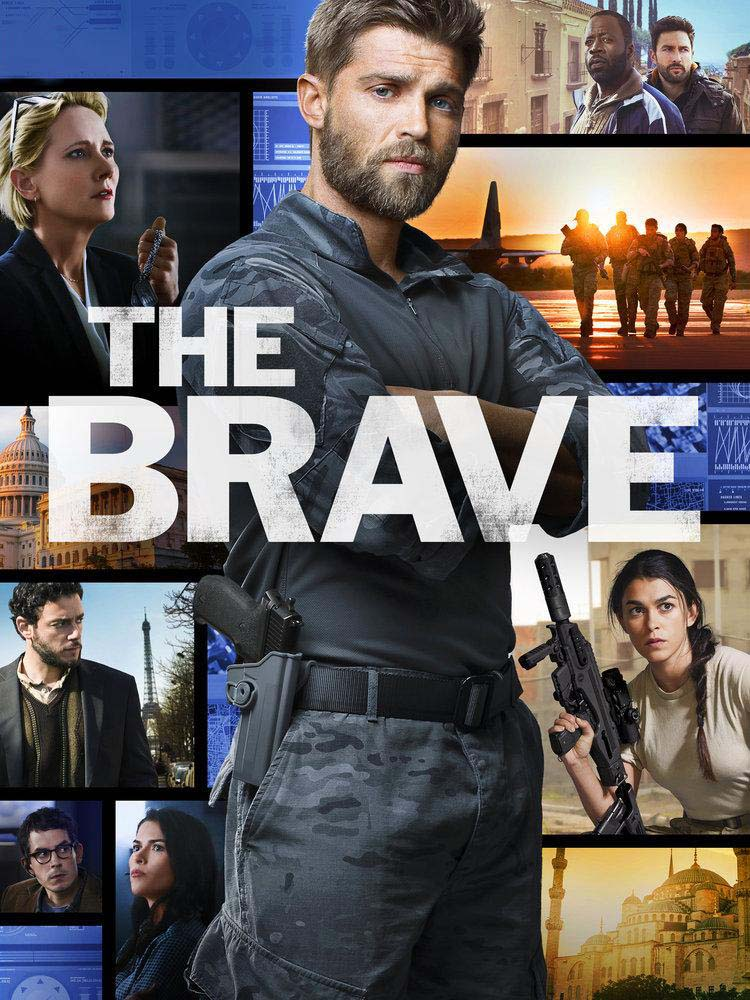 The Brave - S01 [Ep.01-02]
