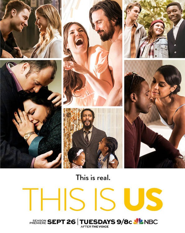 This Is Us Saison 2 - AlloCiné