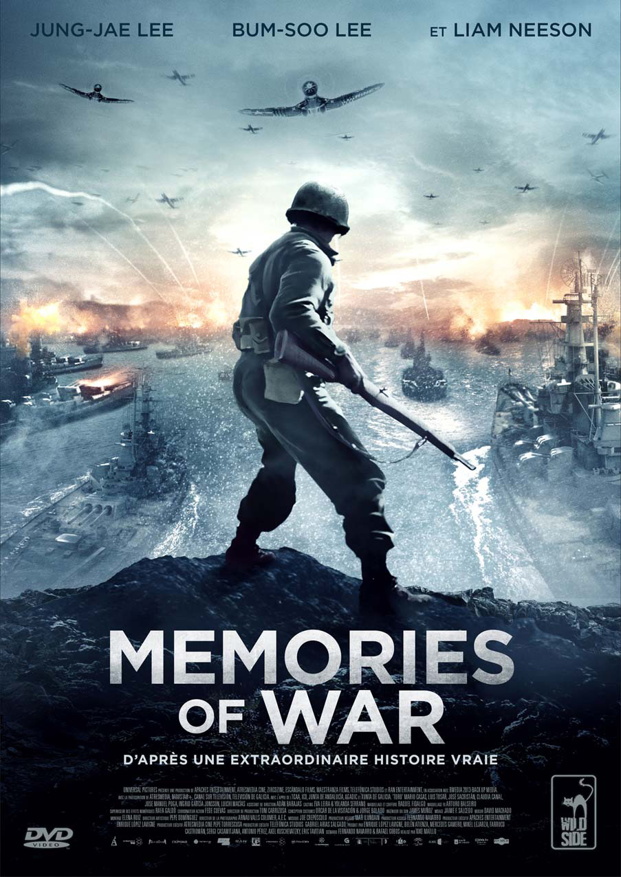telecharger Memories of War DVDRIP Complet