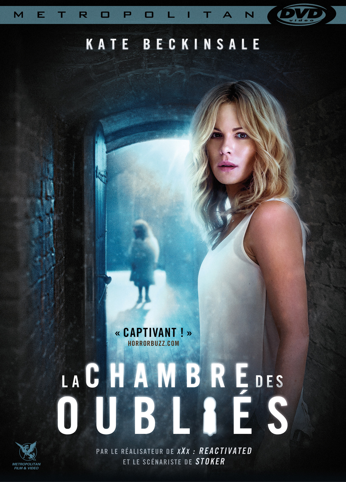 Casting du film la chambre des oubli s r alisateurs for Film marocain chambre 13 komplett