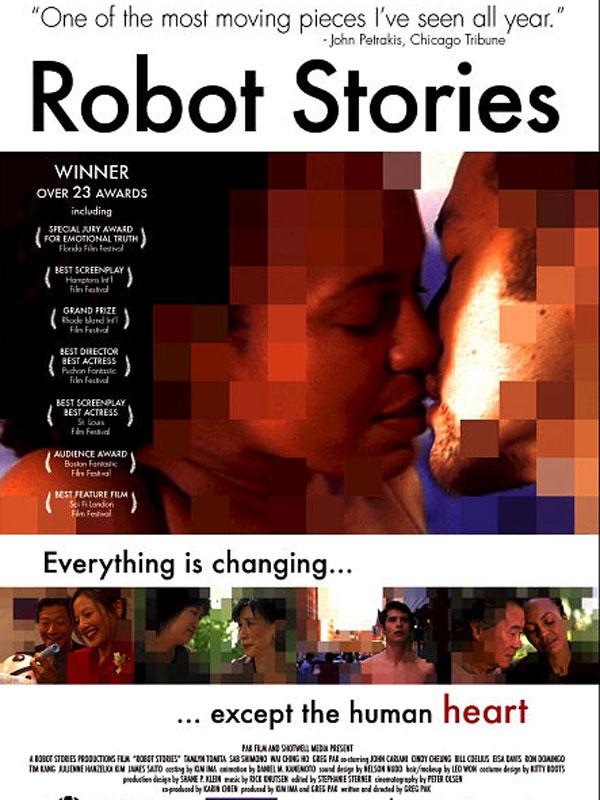 telecharger Robot Stories BDRIP 1080p