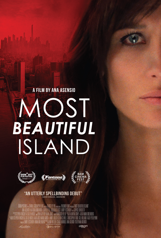 Most Beautiful Island Film 2017 Allocin