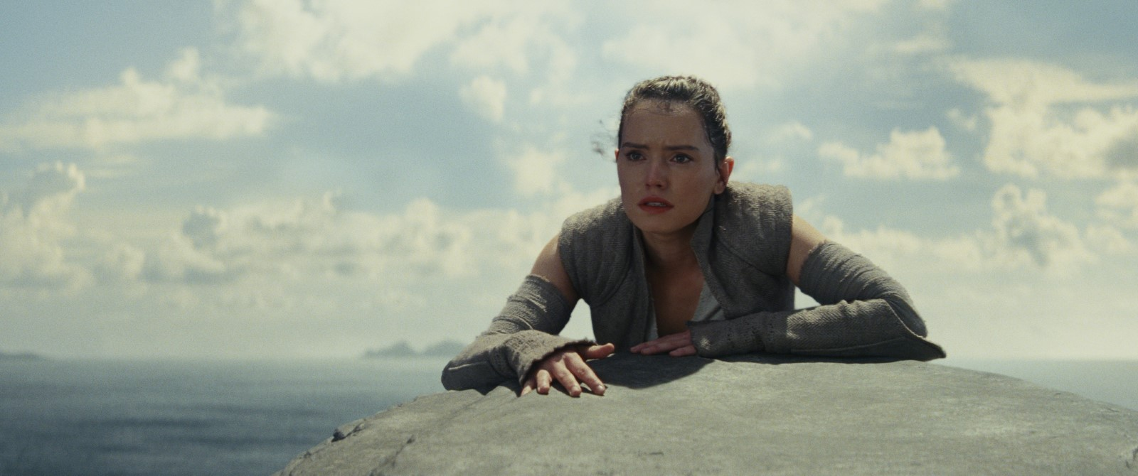 Streaming Star Wars: Los últimos Jedi