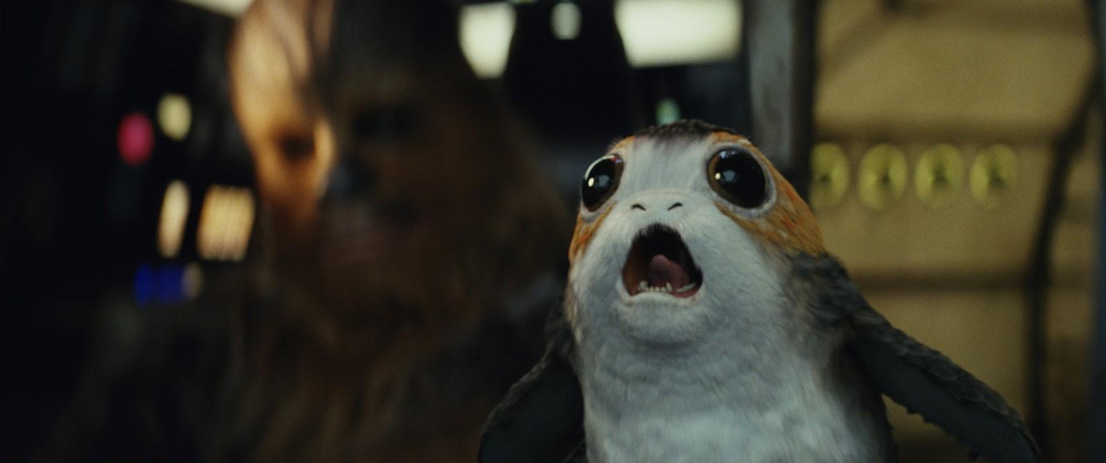 Descargar Gratis Star Wars: Los últimos Jedi
