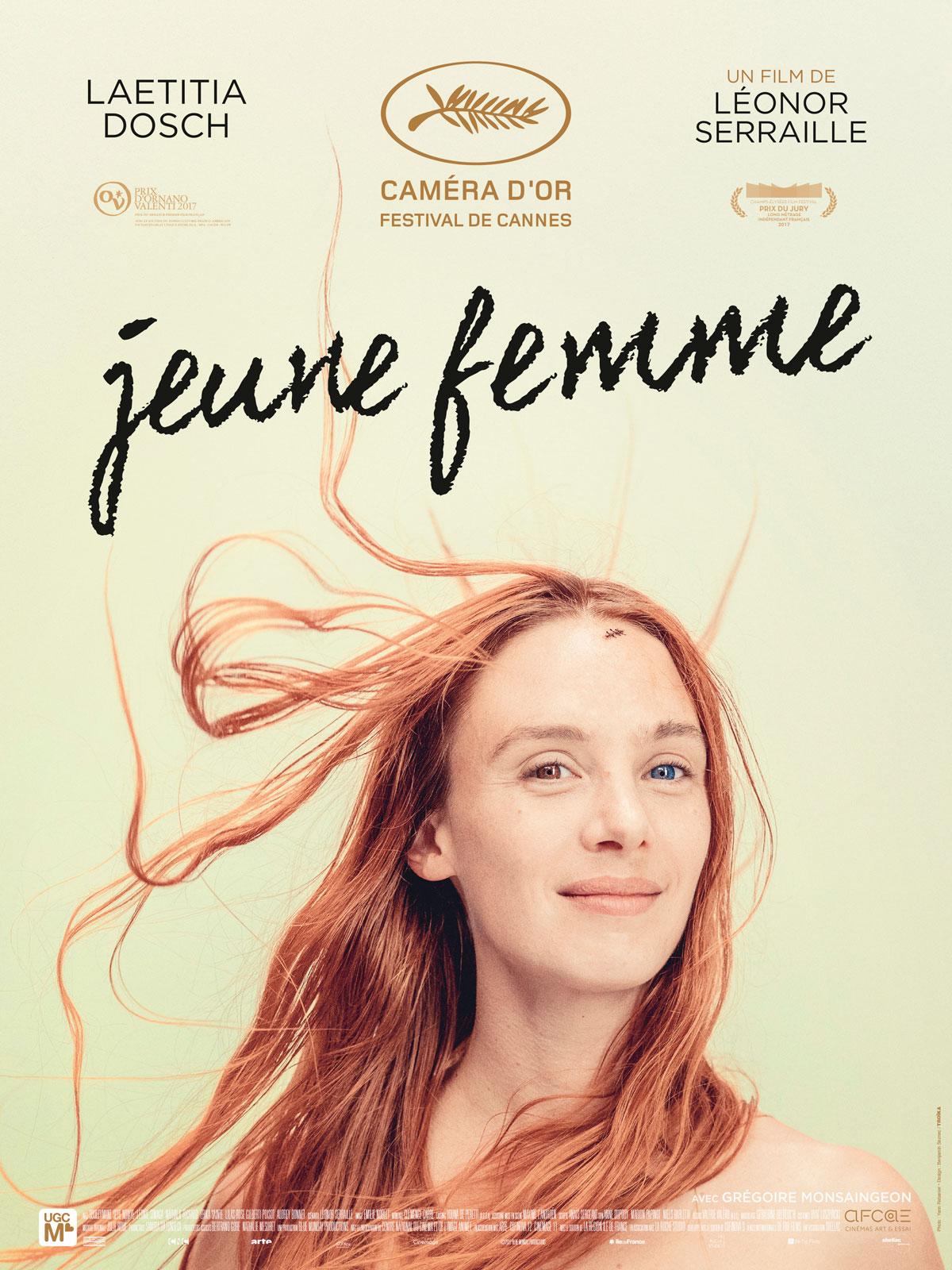 Jeune Femme streaming
