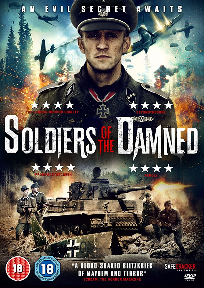 Soldiers Of The Damned streaming