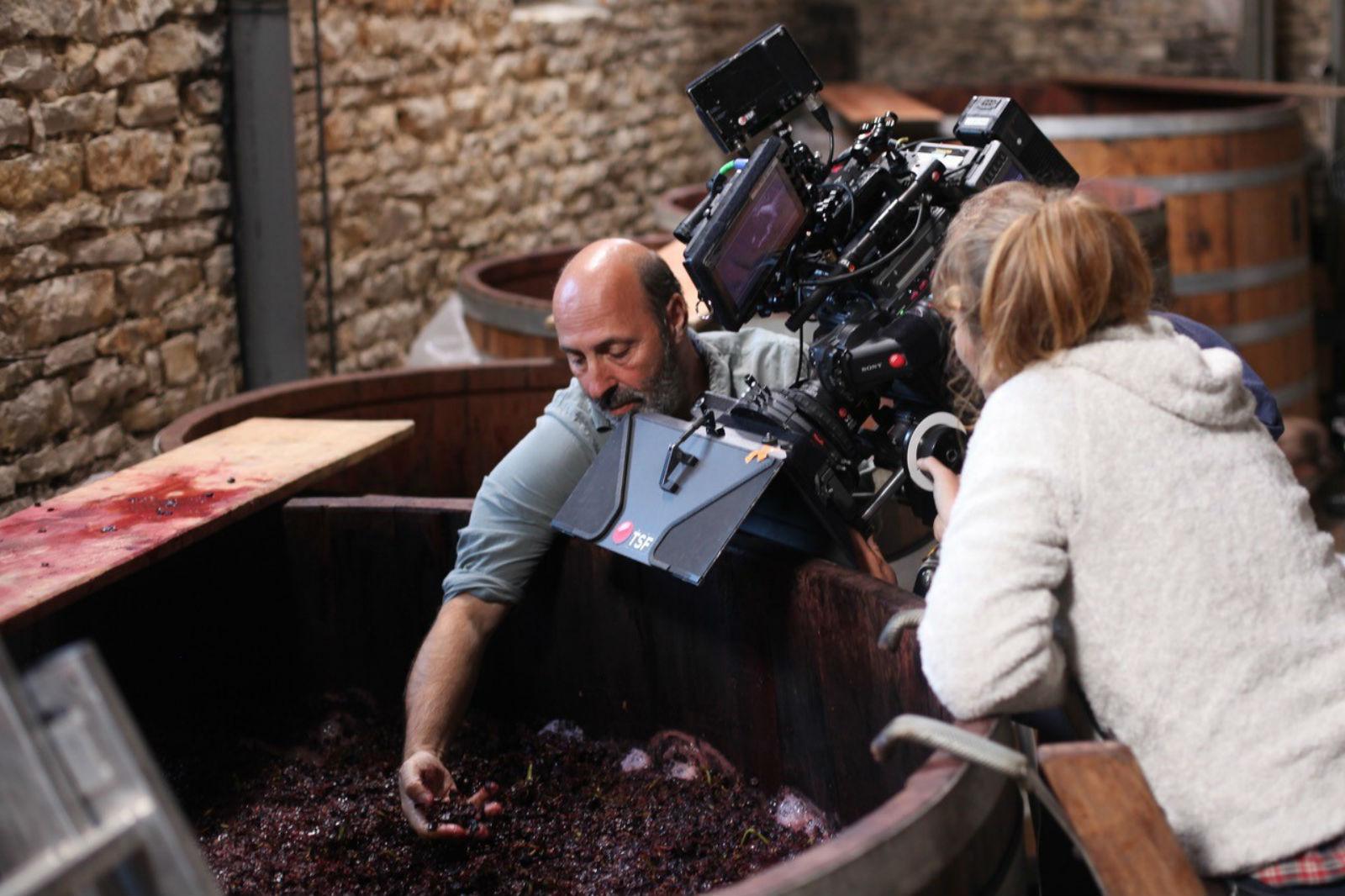 Streaming Nuestra vida en la Borgoña