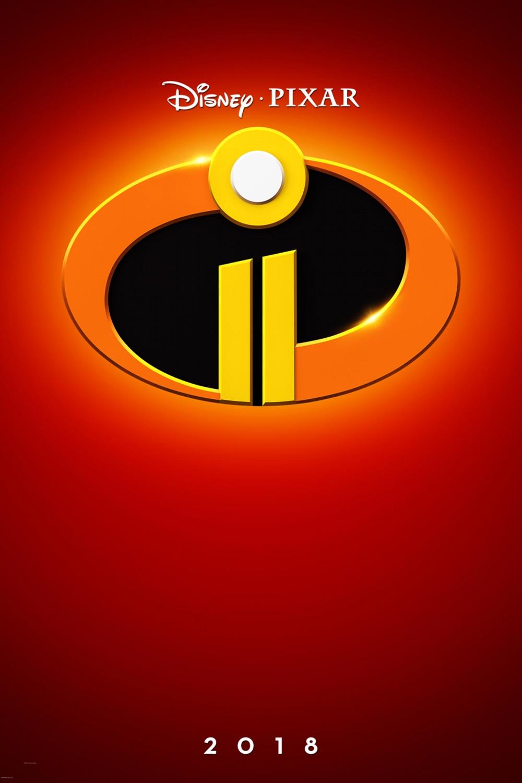 affiche du film : Les Indestructibles 2