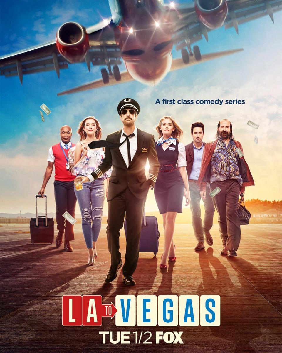 L.A. to Vegas - S01 E04 VOSTFR