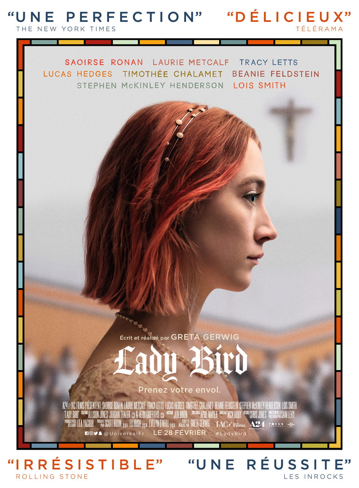 Image du film Lady Bird