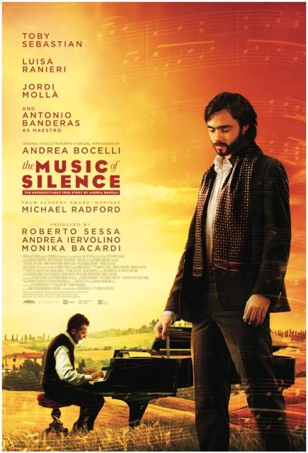 The Music Of Silence HDRip | FRENCH