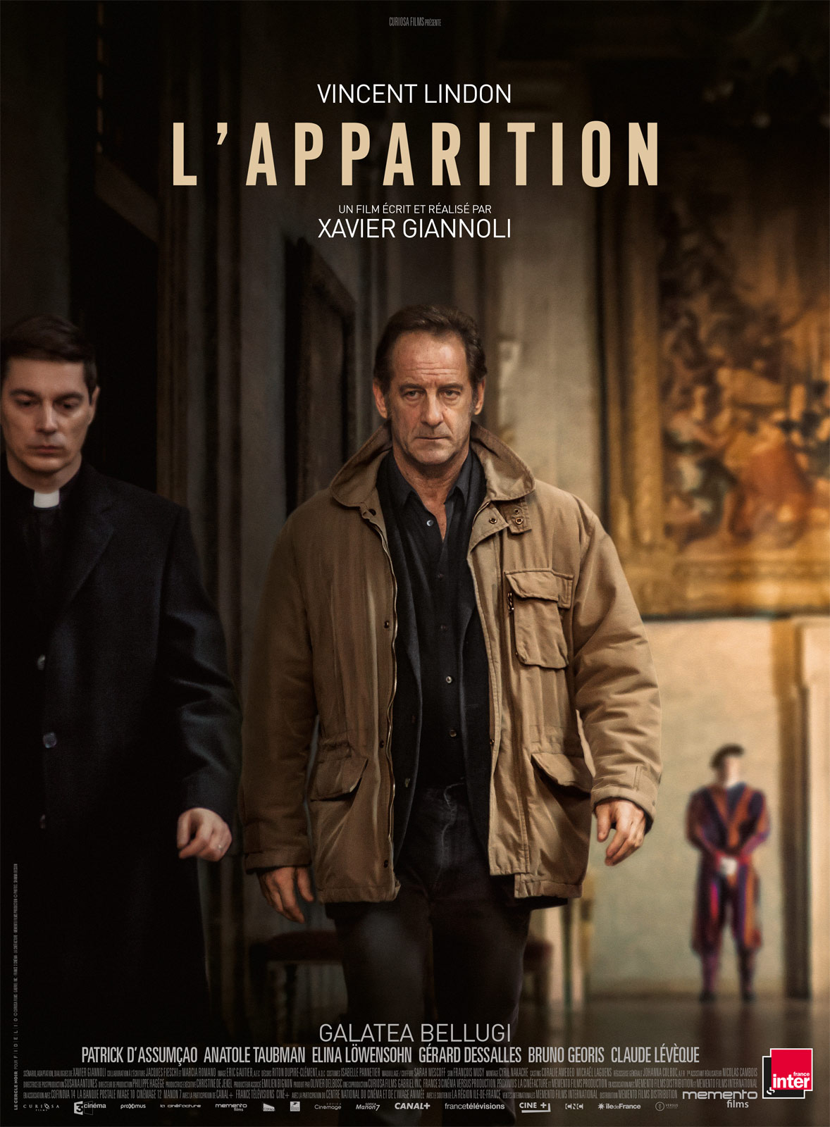 Image du film L'Apparition