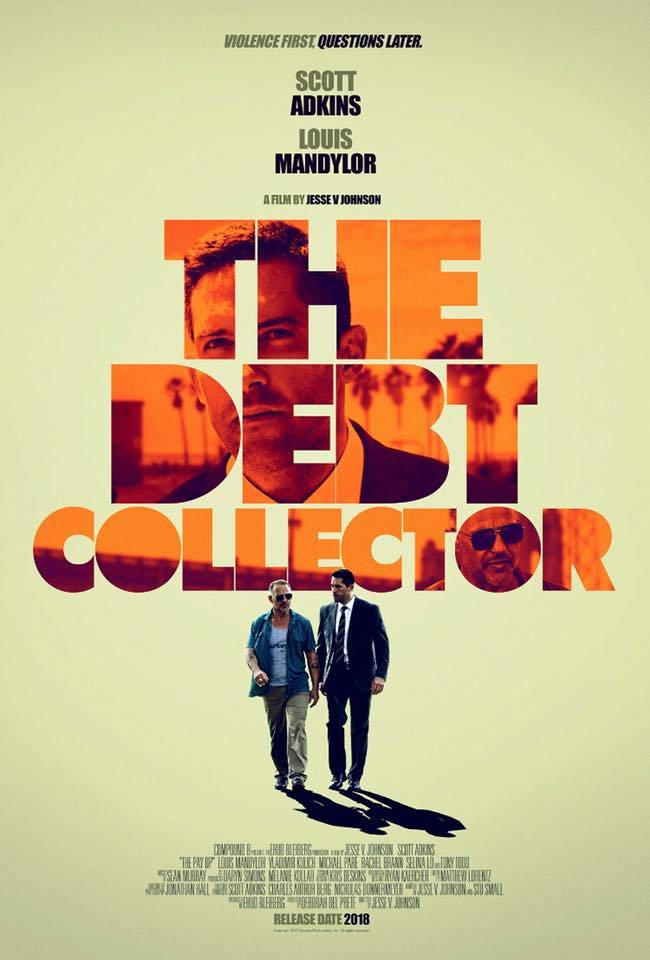The Debt Collector streaming