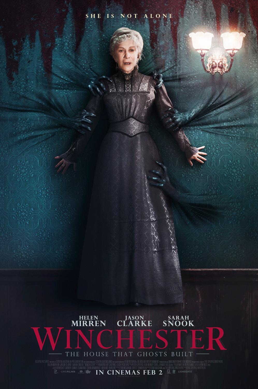 Winchester Film