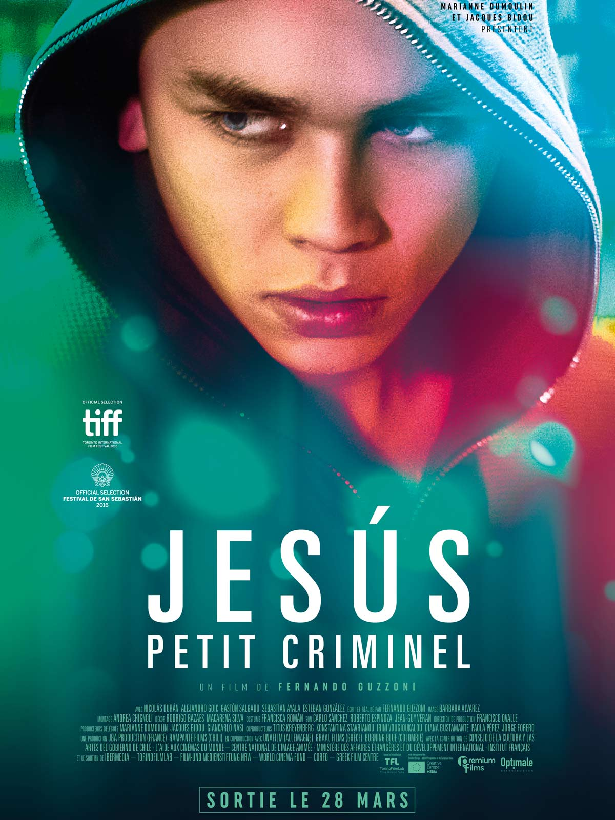 Hé Arnold ! le film Streaming Français Complet