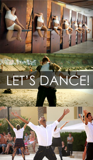 Let's Dance en Streaming VF DVDRIP