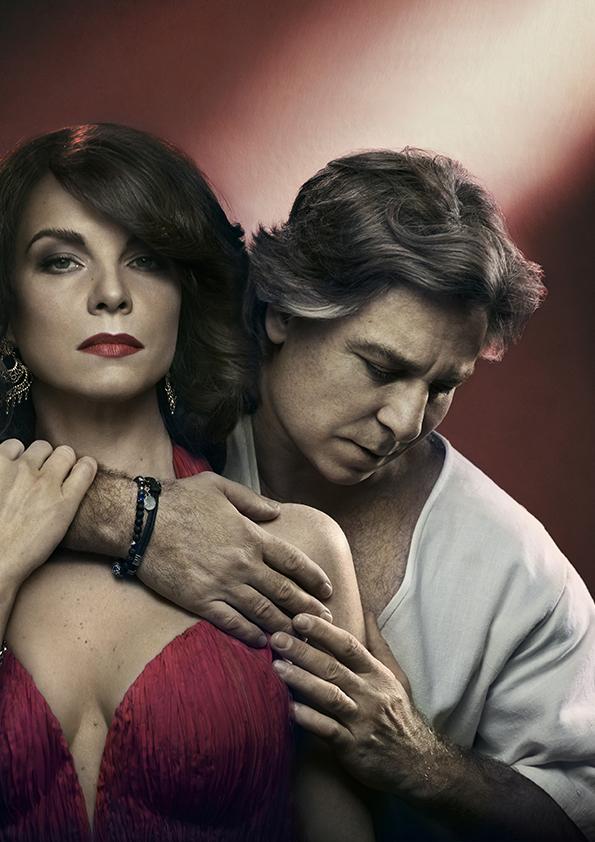 Image du film Samson et Dalila (Met - Pathé Live)