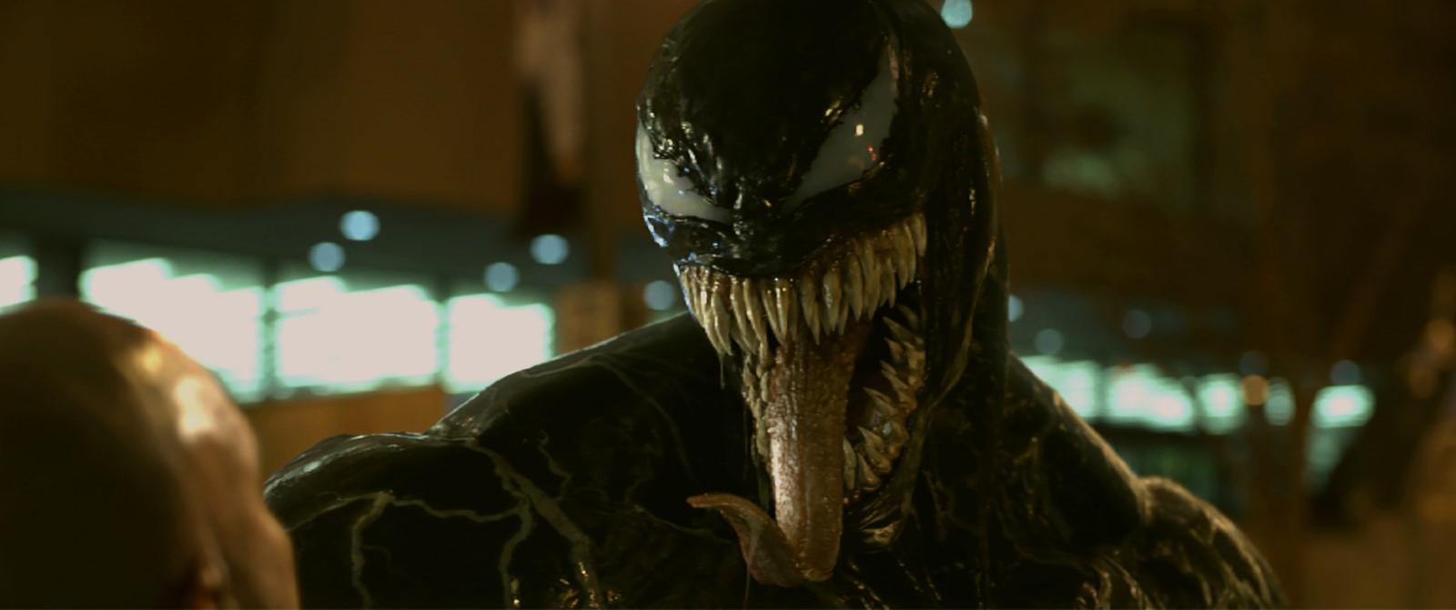 Venom DVDRip Télécharger