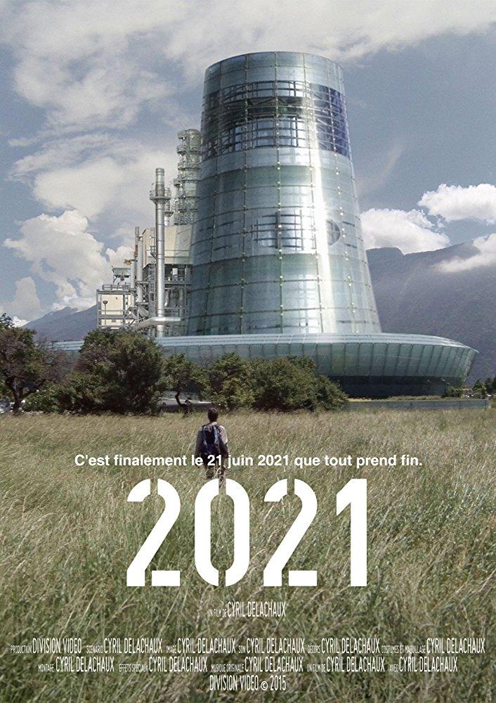 Filme 2021 Dvd