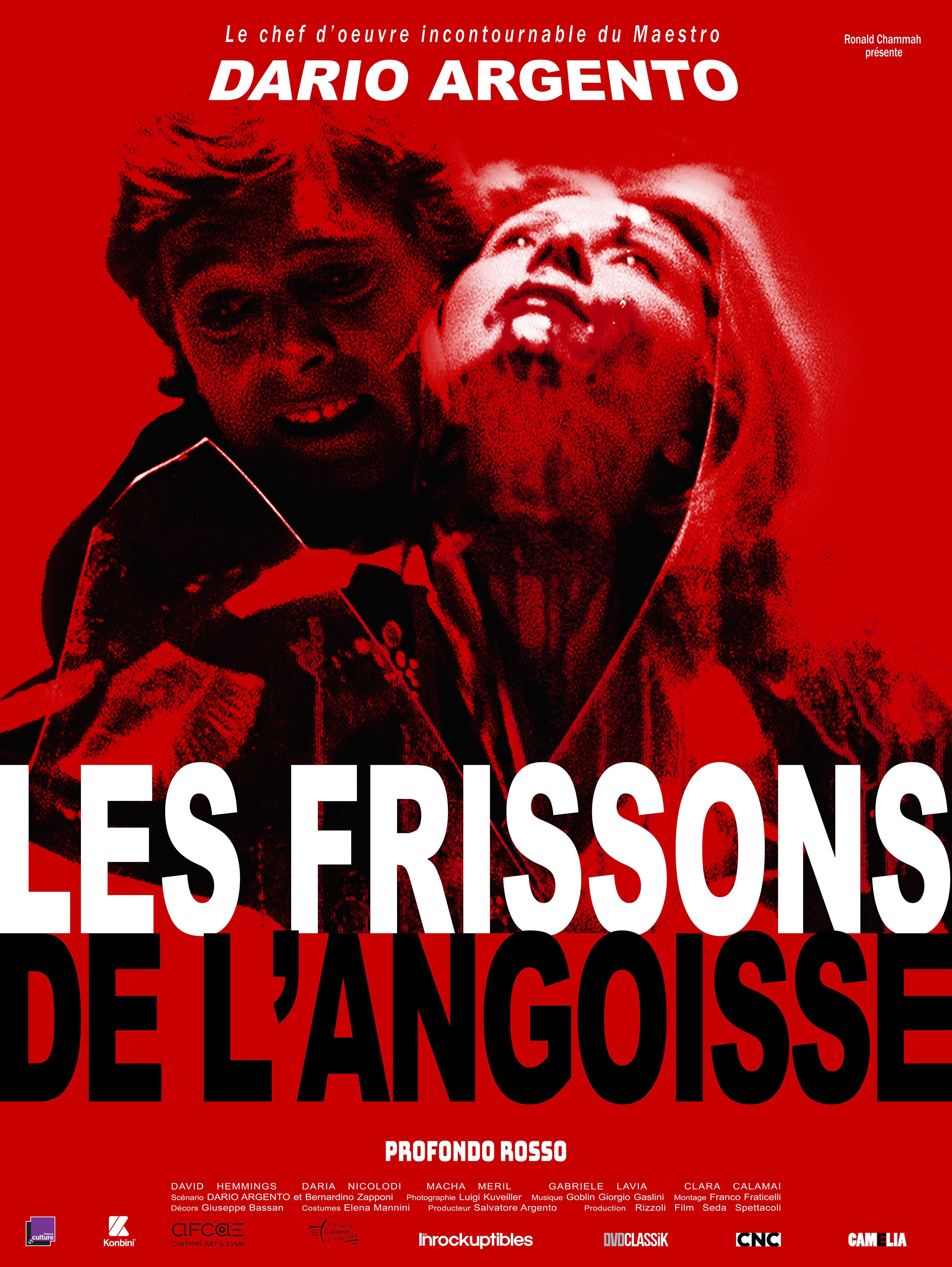 Image du film Les Frissons de l'angoisse