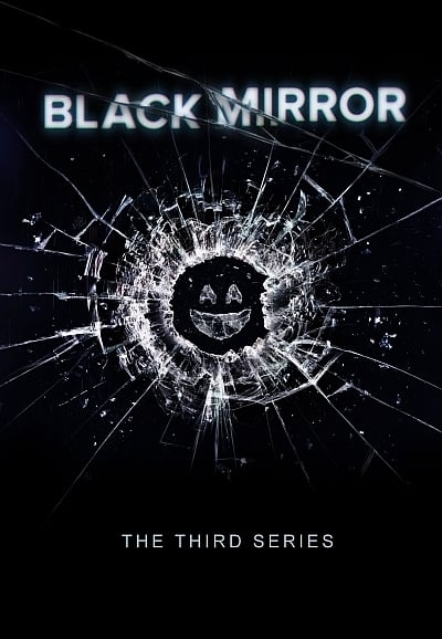 Black Mirror streaming