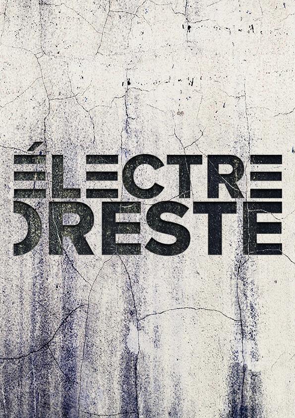 Image du film Électre / Oreste (Comédie-Française - Pathé Live)