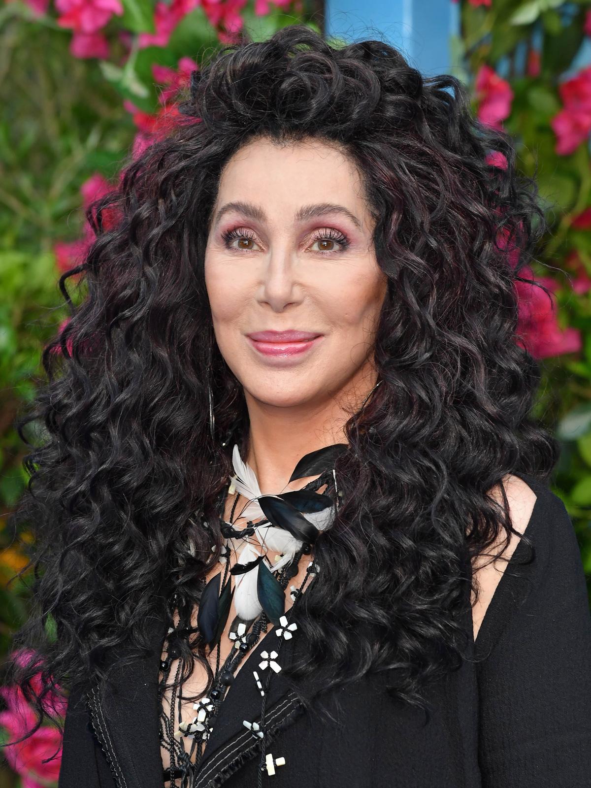 Cher - AlloCiné