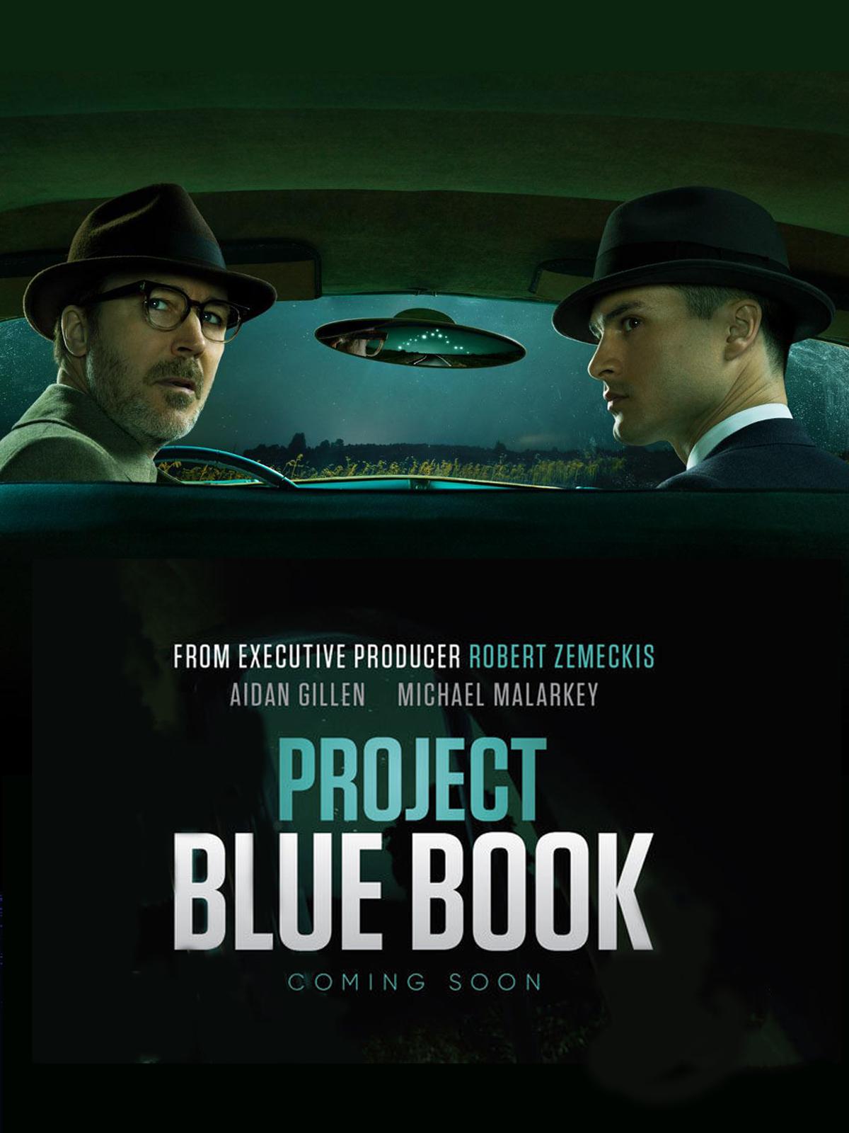 projet blue book - Saison 1 3936326
