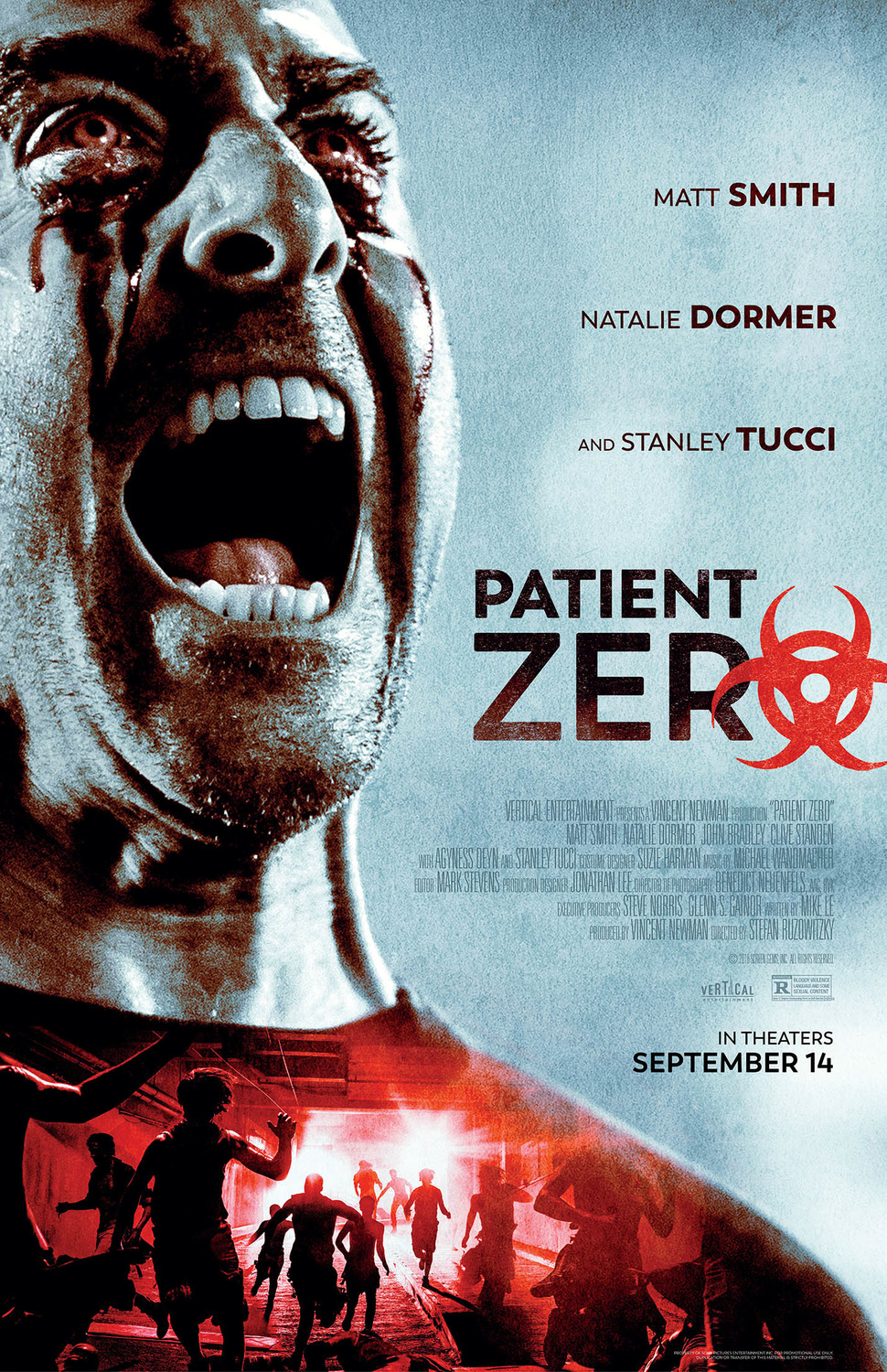 Patient Zero 2018 VF HDRIP