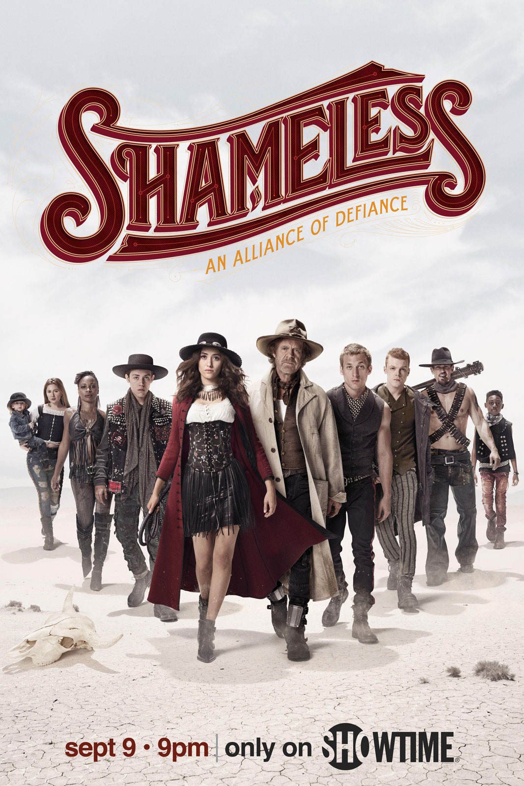 Shameless (US) streaming
