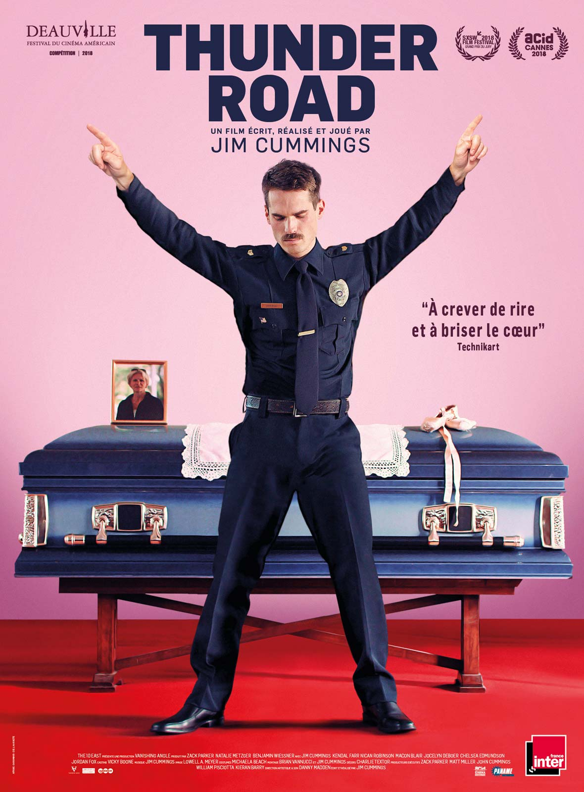 Image du film Thunder Road